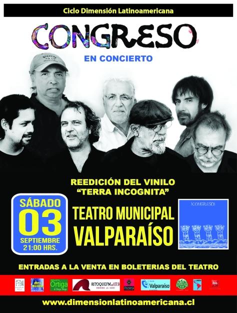 Postal Congreso