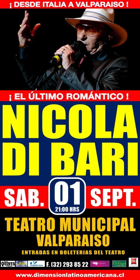Pendón NICOLA DI BARI_001