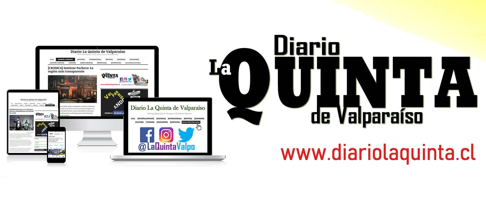 Diario La Quinta – Red Informativa Valparaíso